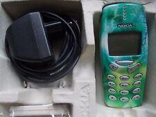MITICO NOKIA 3330 nuovo  ORIGINALE NOKIA ANCHE Telefono 3310