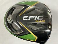 Callaway Driver EPIC FLASH STAR 10.5 Stiff Speeder 569 EVOLUTION 5