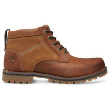 Timberland Larchmont Mens Nubuck Leather Ankle Chukka Desert Boots Size UK 8-11