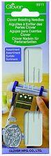 Clover Nadeln für Perlenarbeiten - Sortiment
