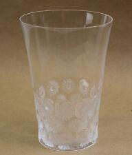Lalique Trinkgläser & Glaswaren aus Kristall