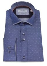 New Mens guide London Blue Shirt Size Large £29.99 or best offer RRP £70