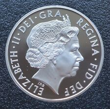 More details for £5 five pound proof british uk uncirculated coin 1993 to 2019 choice of year