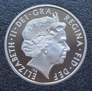 £5 Five Pound Proof British UK Uncirculated Coin 1993 to 2019 Choice of Year