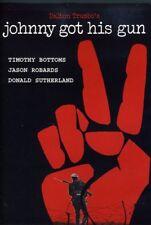 Johnny Got His Gun [New DVD] Full Frame