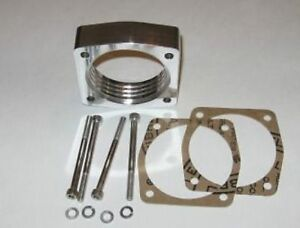Throttle Body Spacer For Infiniti Nissan Altima Pathfinder 350z Murano 3.5L V6
