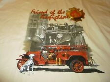 Fire Rescue Shirt ( Size XL ) NEW!!!