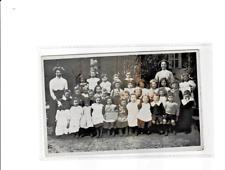 WARWICKSHIRE. HAMPTON IN ARDEN INFANTS SCHOOL. CHILDREN.