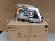 Mercedes-Benz GLK-Class Genuine Halogen Right Headlight Headlamp NEW GLK350