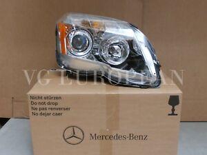 Mercedes-Benz GLK-Class Genuine Halogen Right Headlight Headlamp NEW GLK350