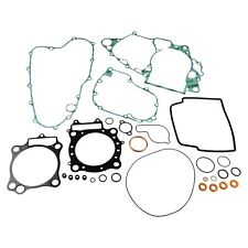 Honda CRF 450 Athena Complete Engine Gasket Set Kit 2007-2008 Inc Valve Stems