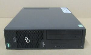 Fujitsu Primergy MX130 S2 Micro Server 8-Core AMD Opteron 3365 2.3GHz 4GB Ram