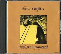 Eric Clapton: There's One IN Every Crowd