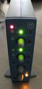 Digidesign Focusrite Mbox USB Audio Interface AVID 1st Generation
