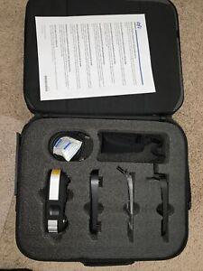 EFI ES-2000 Hardware w/ Case.  NEW