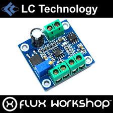 LC Technology Lm331 Frequency to Voltage Converter 1khz 10v Flux Workshop