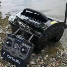 BearCreeks iCatcher Mini Bait Boat Futterboote  500m 2kg with sonar fishfinder