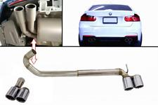 KIT Transformazione scarichi M3 BMW Serie 3 F30 F31 2011-2018