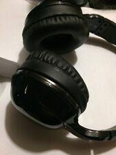 Skullcandy Hesh 2 2.0 Supreme Sound Headphones Detachable Aux Black