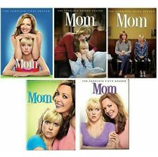 Mom: The Complete Series Seasons 1-5 (DVD-15-Disc Box Set) NEW SEALED