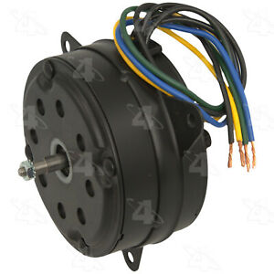 Auxiliary Fan Motor For 1993-1995 Mazda RX7 1994 35231