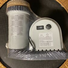 Brand New Sealed Intex 635EG Pool Pump As Pictured