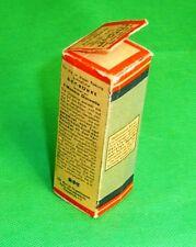 Tubocon EF 89 amplificadores radio DDR probada en parte el embalaje original
