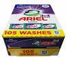3 Packs Ariel Colour 3 in 1 Pods Laundry Washing Liquid Gel Capsules (105)