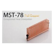 Enzo Tech Full Copper Exceptional Heat Dissipation MOSFET Heatsink (MST-78)
