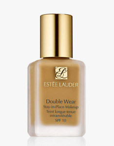 ESTEE LAUDER DOUBLE WEAR STAY IN PLACE MAKEUP SPF10 30ML - SHADE: 3W0 Warm Creme