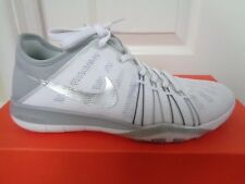 Nike Free 5.0 TR 6 wmns trainers shoes 833413 100 uk 4.5 eu 38 us 7 NEW+BOX
