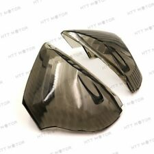 Suzuki 06-07 GSXR 600 750 2005-06 GSXR1000 Rear Turn Signal Lens Cover Smoke