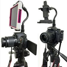 ChargerCity Exclusive DSLR Hot Shoe Flash Camera Mount for Apple ipad Mini Re...