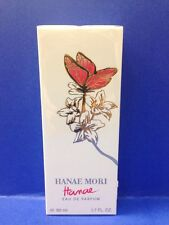 HANAE BY HANAE MORI  1.7 OZ 50 ML EAU DE PARFUM SPRAY WOMEN NIB SEALED