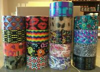 "Scotch / 3M Duct Tape - 1.88"" x 10 Yard - Various Patterns and Colors"