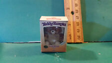 Barbie 1:6 Furniture Miniature Toy Bear Teddy Ruxpin Box (NO REAL BEAR)