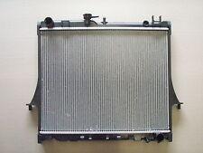 Radiator Holden Rodeo RA 3.5L 3TD 03-07 Isuzu DMAX D-MAX 07-12 3L Diesel Manual