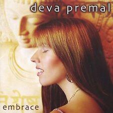 Embrace by Deva Premal (CD, May-2002, White Swan Records)