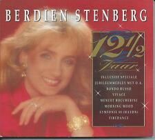 BERDIEN STENBERG - 12 1/2 Jaar CD Album 13TR Digipack 1995 (DINO) HOLLAND