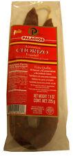 Chorizo Pork Sausage from Spain, Mild (Palacios) 7.5 oz