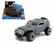 JADA 97387 FAST AND FURIOUS 7 DECKARD'S FAST ATTACK BUGGY 1/32 MATTE GREY