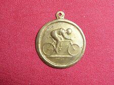 ancienne médaille souvenir récompense COURSE CYCLISTE  vélo cyclisme éroica