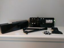 Lcn 4040 Xp Heavy Duty Commercial Door Closer Black With Drop Plate