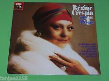 Regine Crespin - Recital Rossini Verdi Wagner Berlioz - EMI Mono France Foc LP