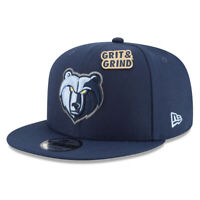 NEW ERA 9FIFTY Draft On Stage Memphis Grizzlies Snapback Hat Cap NBA with Pin