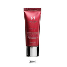 [MISSHA] M PERFECT COVER B.B CREAM #13 SPF42 PA+++ 20ml - Free Shipping -