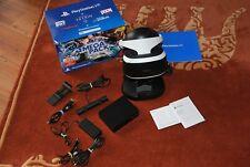 Sony Playstation  VR Brille mit Kamera --CUH-ZVR2  --NEUSTE  VERSION-- PS4 & 5