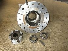 Polaris Cyclone Trail Boss 250 4x4 1987 OEM right hub disc brake