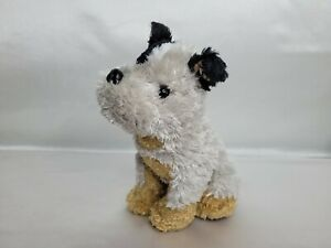 DINKI DI MATES BLUE HEELER DOG PLUSH TOY 18cm