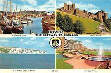 B48129 Dover boats bateaux multiviews   uk